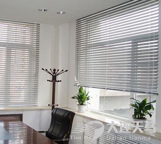 遮阳隔热和调节室内光线